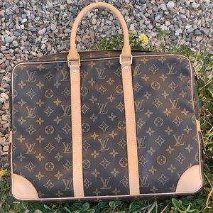 ✅Louis Vuitton Briefcase ✅